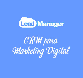 CRM para Marketing Online
